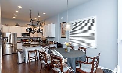 Dining Room, 3510 N Reta Ave, 1
