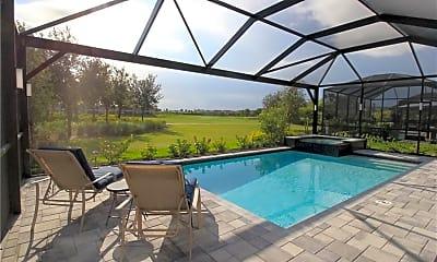 Pool, 9456 Montelanico Loop, 0