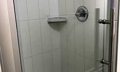 Bathroom, 532 Rodman St, 2