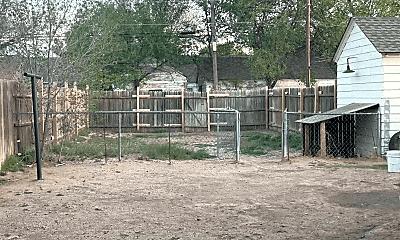 Playground, 1523 25th St, 2