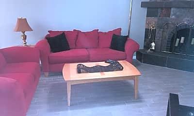 Living Room, 3031 N Civic Center Plaza 102, 1
