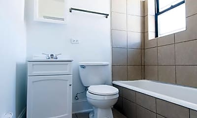 Bathroom, 2235 E 71st St, 2