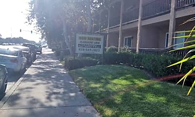 Clairemont Estates, LLC., 1