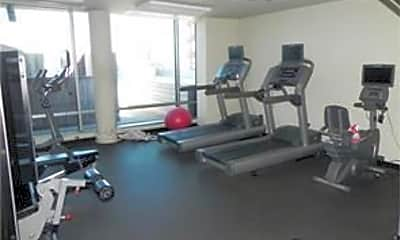 Fitness Weight Room, 105 Christina Landing Dr, 1