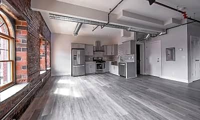 Kitchen, 490 Pearl St, 1