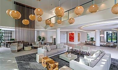 Living Room, 202 S Parker St 205, 1