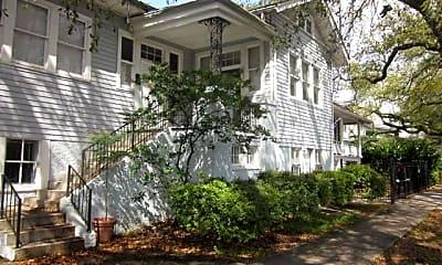 Building, 1710 Napoleon Ave 1710, 0