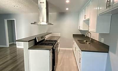 Kitchen, 4015 W Adams Blvd, 0
