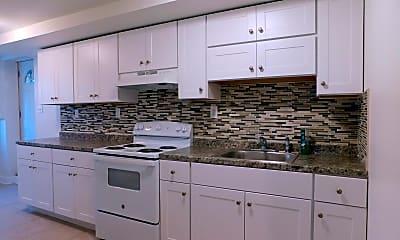 Kitchen, 5604 Arapahoe Dr, 0