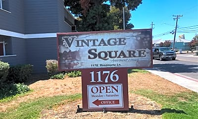 Vintage Square Apartments, 1