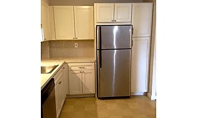 Kitchen, 56 Bigelow Ave, 1