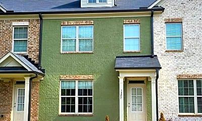 Building, 1327 Hillcrest Dr, 0