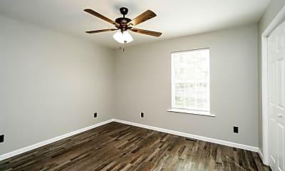 Bedroom, 116 Washington St, 1