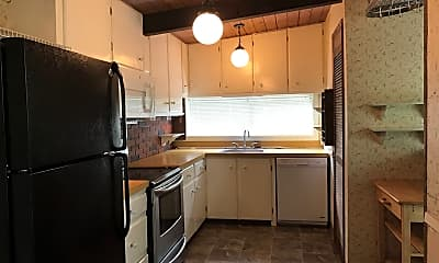 Kitchen, 2951 NW Hayes Ave, 1
