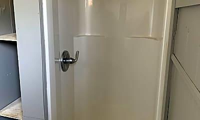 Bathroom, 1130 1st Ave, 2