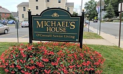 Michael's House, 1