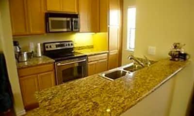 Kitchen, 2415 Stutz Dr H, 1