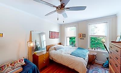 Bedroom, 33 Walbridge Street, Unit 18, 0