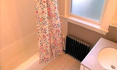 Bathroom, 50 Frost St, 2