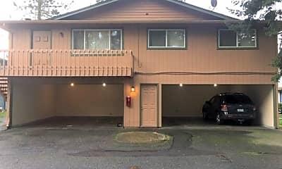 Building, 1303 Wildwood St, 2