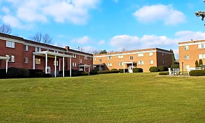 Building, Craigdell Gardens, 0