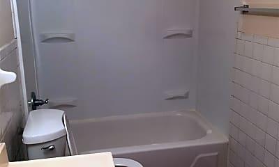 Bathroom, 1507 E Washington St, 1