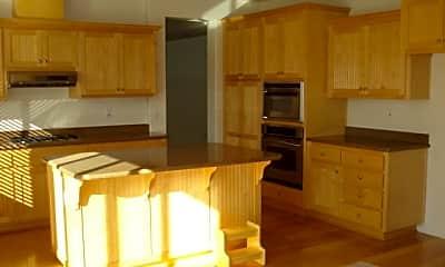 Kitchen, 1030 Overland Pl, 1