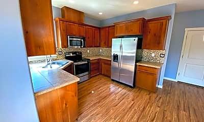 Kitchen, 673 Raber Rd, 0