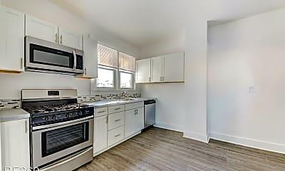 Kitchen, 716 Industry St, 0