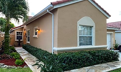 Building, 4820 SW 152nd Way, 0