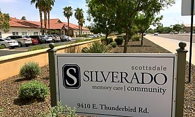 Silverado Memory Care Comminity, 1