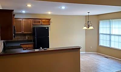 Bedroom, 1326 S Lexington Ave, 2