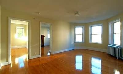 Living Room, 8 Craigie Cir, 1