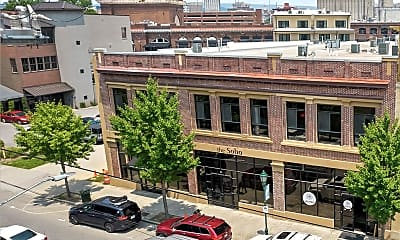 Building, 45 E Main St 204, 0
