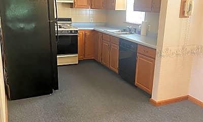 Kitchen, 975 E Boston Ave, 1