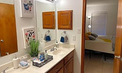 Bathroom, 6244 Camelot Drive, Unit A, 2