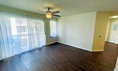 Living Room, 91-1203 Kaneana St, 1