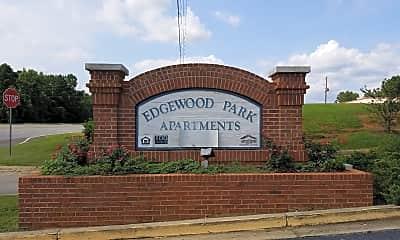 Edgewood Park Apartments, 1