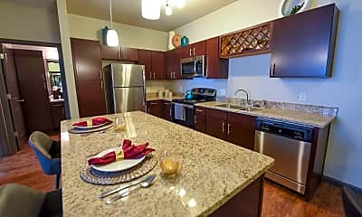 Kitchen, Springs at South Elgin, 0