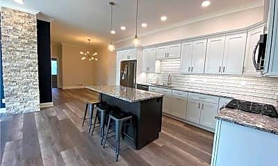 Kitchen, 580 Amherst St, 0