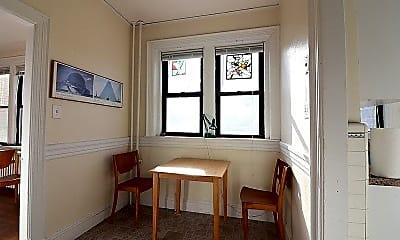 Dining Room, 32 Park St, 0