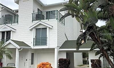 Building, 320 Island Way 105, 0