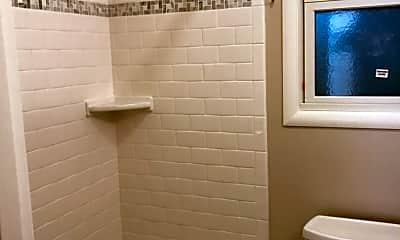 Bathroom, 116 Clinton St, 2