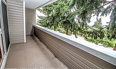 Patio / Deck, 12415 NE 130th Ct, 2