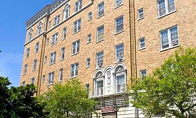 Church Street Apartments, 1