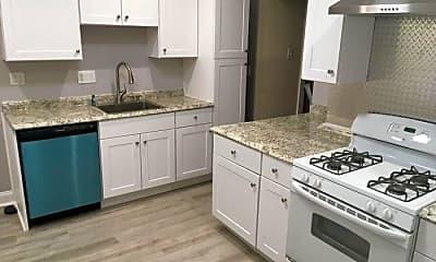 Kitchen, 106 Hyde Park Ave, 1
