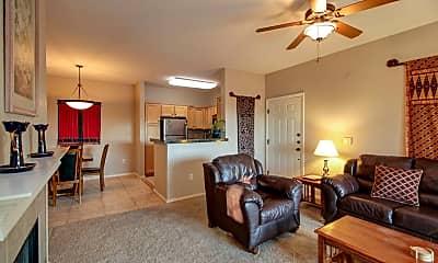 Living Room, 1500 E Pusch Wilderness Dr 17203, 1