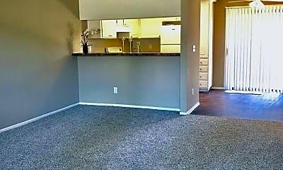 Living Room, Riverwalk Landing Apartments, 1