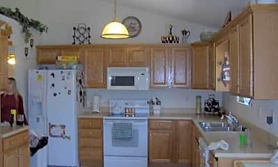 Kitchen, 1466 S Logsdon Pkwy, 1