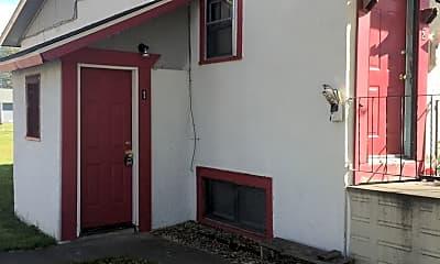 Building, 501 S 31st St, 0